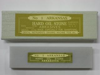 USA天然アルカンサス砥石